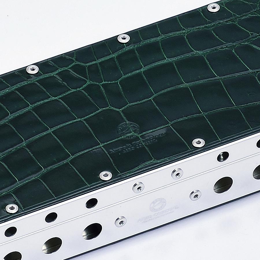 InnerCase-Crocodile-Green